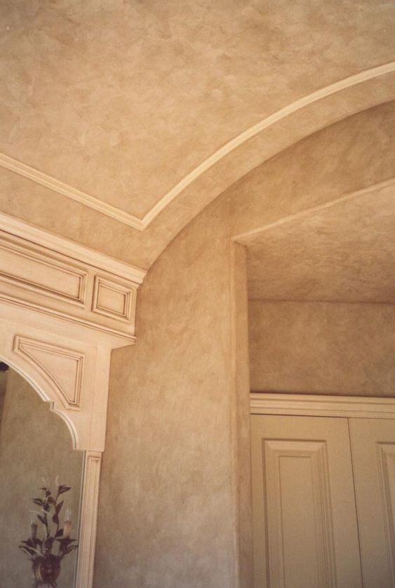 Venetian Plaster And Other Modern Plaster Walls: Ceilings, Plaster Walls And Florida On Pinterest