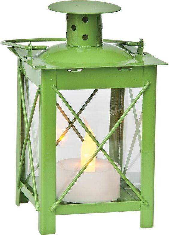 Little Classic Hurricane Lantern
