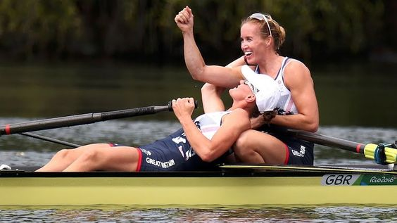 helen glover and heather stanning - Google Search