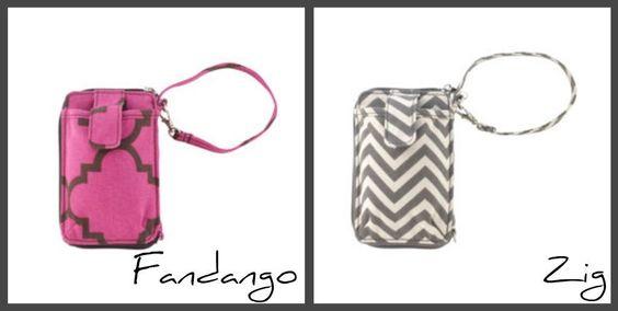 $18  Perfect wallet and smart phone holder!!!  www.wonderwehrbags.com