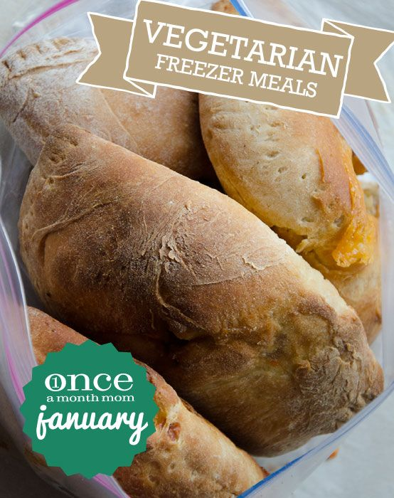 Vegetarian Freezer Meals blog...great resource during lent-Won't be doing once a month cooking, but still some good ideas