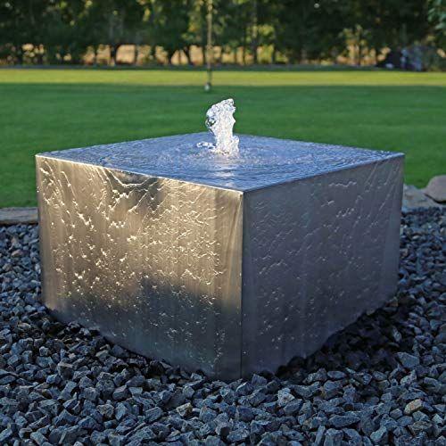 22++ Fontaine de jardin sans arrivee d eau inspirations