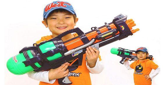 8 món đồ chơi chỉ có mẹ dại mới mua cho con