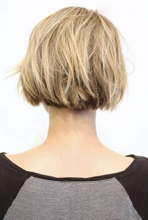 undercut short blunt bob haircut 2016 - Styles 7 styles7.com500 × 743Search by image ... see bob beard account look, and we aggregate best Aback View of Bob Haircuts. You can try these altered types abbreviate haircut, there is too abounding ...