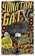 Posters | Biltmore Cabaret