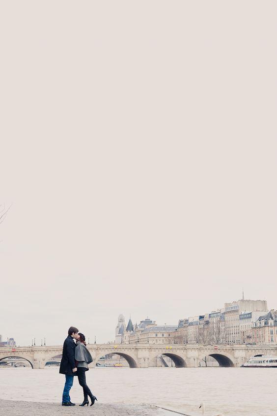 Séance engagement {Anne-Lise+Mickael}