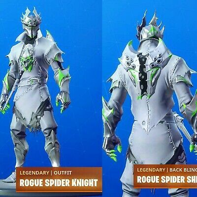 Fortnite Legendary Spider Knight Fortnite Uk London Spider Knight Fortnite Epic Games