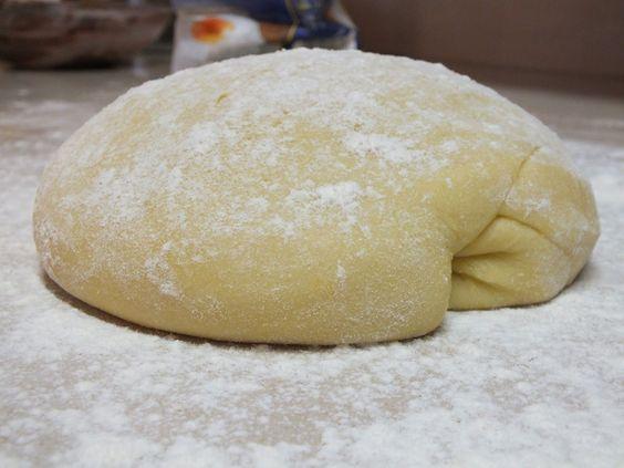 Videos torte and biscotti on pinterest for Gnocchi di ricotta fatto in casa da benedetta