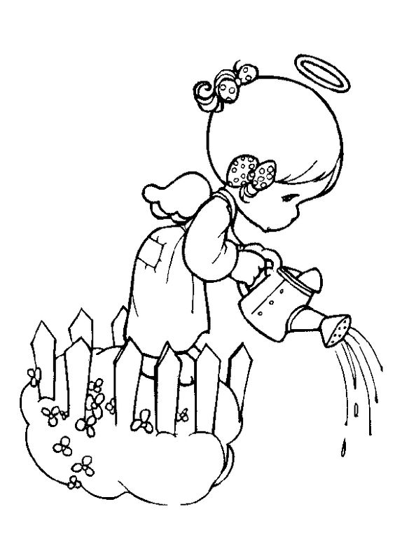 Sweet children 999 coloring pages dibujo pinterest for 999 coloring pages