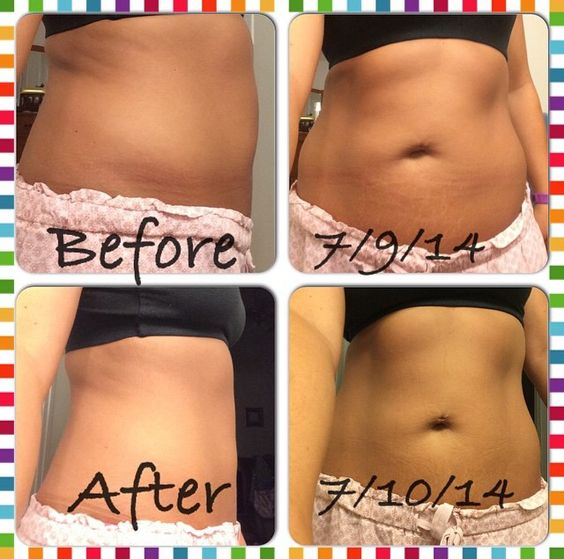 #Love these results!!