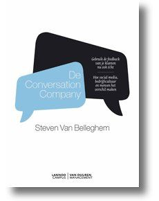Hoe een open en positieve bedrijfscultuur steeds meer een voorwaarde voor zakelijk succes wordt...