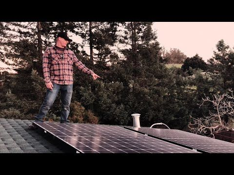 Shop Solar Panels Complete Solar System Kits Components Parts For Off Grid Grid Tie And Custom Solar Solutions With Industry Best Support Best Solar Panels