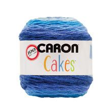 Affiliate Ad - Good Yarn is a crafters friend. And yarn isn't just for knitters and crocheters! Think yarn covered wreath, yarn Christmas tree, yarn tassles, yarn pom pom balls. You had no idea, did you?? Caron® Cakes™ Yarn