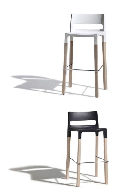 sledge nos produits tabouret tabouret natural divo. Black Bedroom Furniture Sets. Home Design Ideas