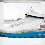 Nike AF1 Presidential Edition