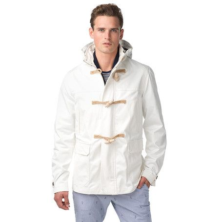 Tommy Hilfiger duffle coat Tommy