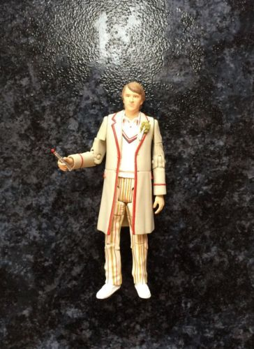 5th #doctor who #figure 5 inch #series peter davison from 11 #doctor set ,  View more on the LINK: 	http://www.zeppy.io/product/gb/2/281981454655/