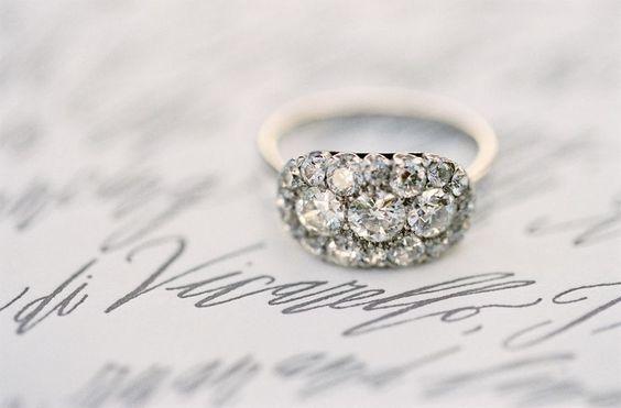 b dunlap - love the ring
