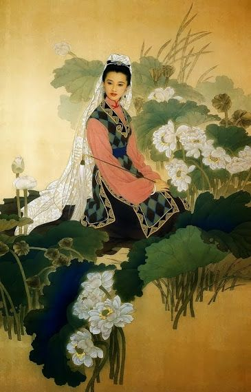 DUANGDARA SRIPINYO (DUANG) - Google+József Vértes - Shared publicly - Feb 2, 2014. Zhao  Gucking   art