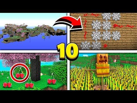 Top 10 Removed Features In Minecraft Youtube Funny Minecraft Videos Minecraft Minecraft Videos