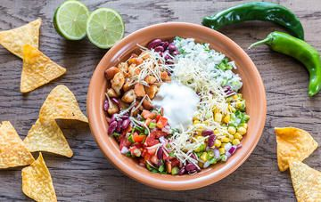 Restaurants such as Chipotle and Panera may seem healthier than fast food chains, but they still contain quite a lot of unhealthy meals full of fat, calories and sodium. Check out our tips for ordering the healthiest items on the menu of some of these restaurants.
