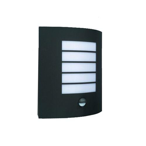 13 Nouveau Lampe Exterieur Avec Detecteur De Mouvement Stock