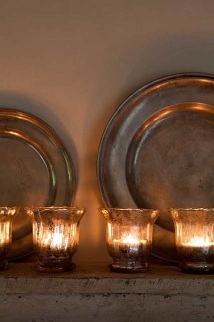 Candles | candlelight | votive glow...