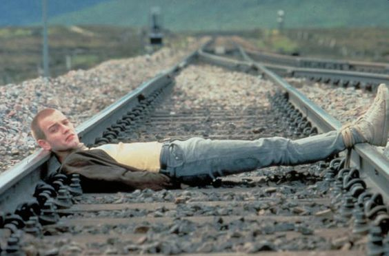 Trainspotting's greatest quotes: The world according to Mark ...