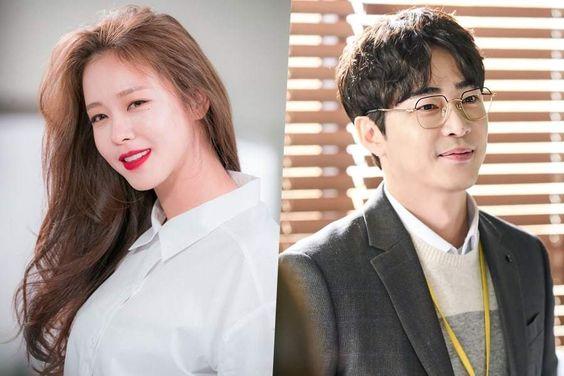 Kyung Soo Jin And Kang Ji Hwan Confirmed For Upcoming Time-Slip Drama