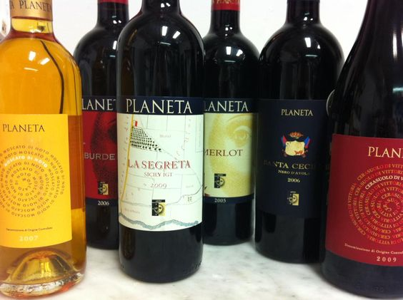 Planeta @PlanetaWinery is a participating winery at the @WineSpectator #Wine #GrandTour2015 http://ow.ly/Lc9fn