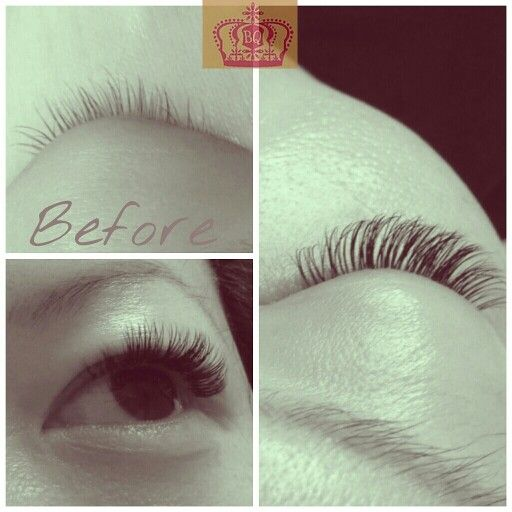 Volume Lashes are perfect for asian eyes! | Eyelash ...