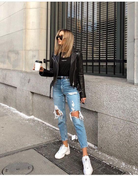10 Outfits Cómodos Para Usar En Domingo Ropa De Moda Ropa Juvenil De Moda Ropa