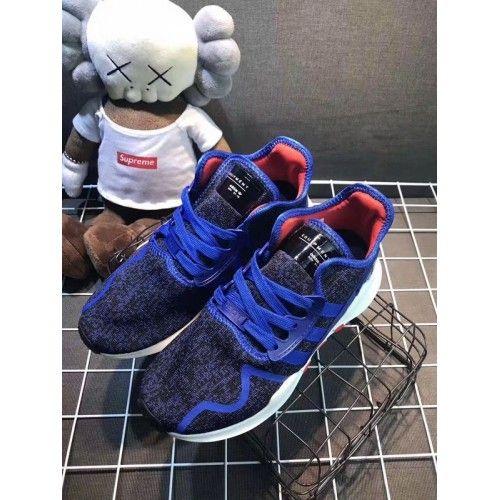 Adidas clover EQT blue support ADV men