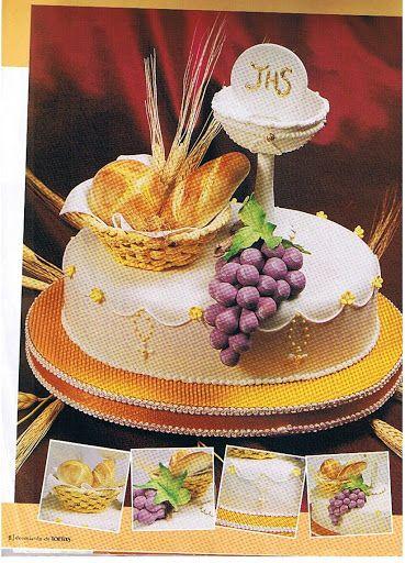 Picasa on pinterest for Decoracion de tortas infantiles