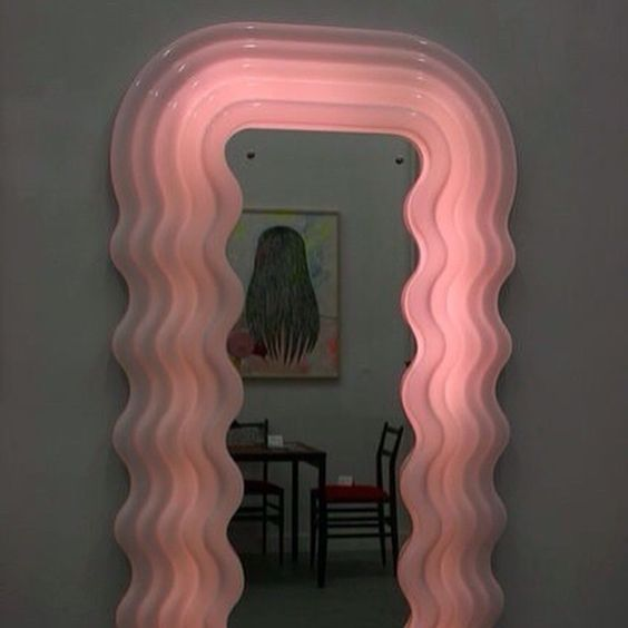 """#mirror"""