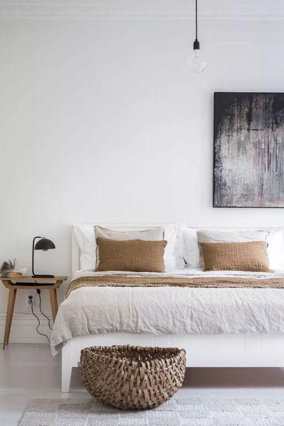 spring decor tips