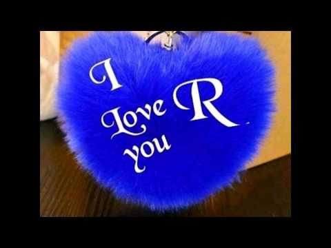 R Name Status Video S Youtube Love Wallpapers Romantic Love Images With Name My Name Wallpaper