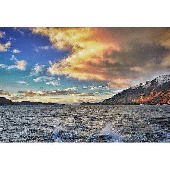 #lagoargentino #patagonia #glaciar #peritomoreno #argentina by cavalos55