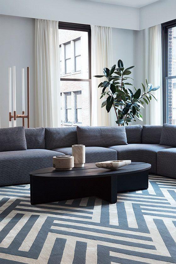 Regalia Contemporary Rugs Rugs Living Room Lounge