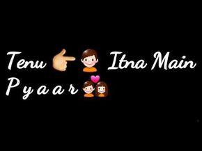 Tere Sang Yaara Female Version Love Song Lyrics Whatsapp Status Youtube Love Songs Lyrics Romantic Song Lyrics Romantic Songs Video