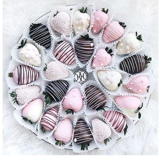 Yes or not?  Follow: @chiara_pollastri  @giuli_07_  @chiara_pollastri  @giuli_07_  #strawberries