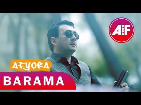 Aqsin Fateh Barama Afyora 2019 Official Video Youtube Youtube Video Movie Posters