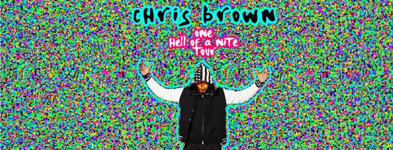 Chris Brown gastiert mit der ONE HELL OF A NITE TOUR am 26. Mai 2016 im Hallenstadion Zürich. Tickets bei Ticketcorner ab Montag, 21. März 2016, 10 Uhr: http://www.ticketcorner.ch/chris-brown