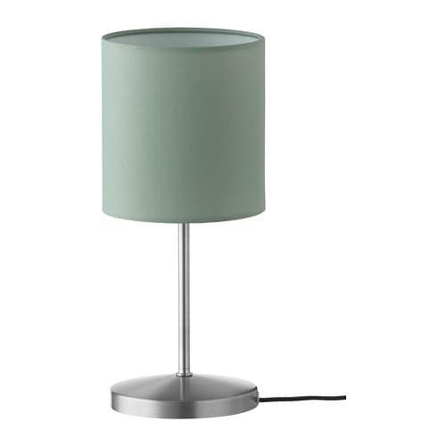 Australia Table Lamp Lamp Wooden Lampshade