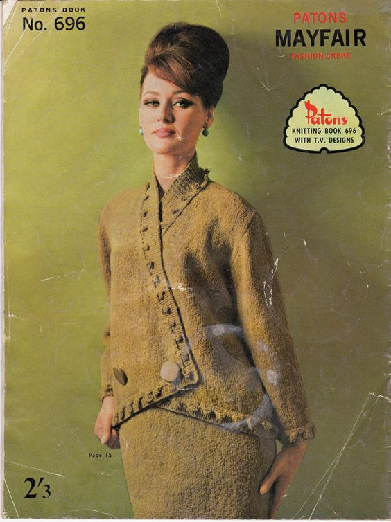 Sweaters In The 60s