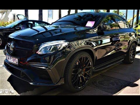 New 2019 Mercedes Brabus Gle 850 Biturbo Gle 63 Amg Super Sport Interior And Exterior Full Hd 433h Youtube Mercedes Brabus Super Sport Amg