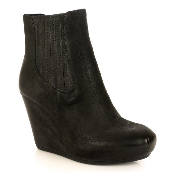 Ash Hypnose Platform Wedge Ankle Boot | ASH fashion | Pinterest ...