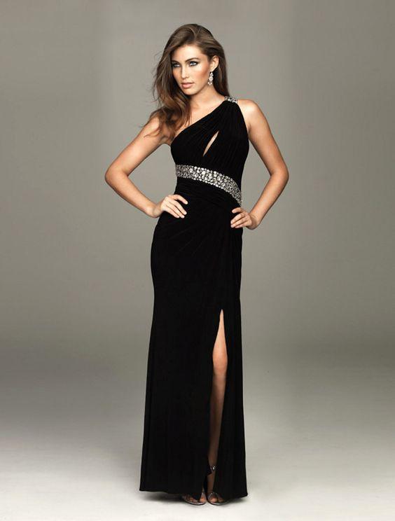 35 Beautiful Evening Dresses For Women  Beautiful Elegant woman ...