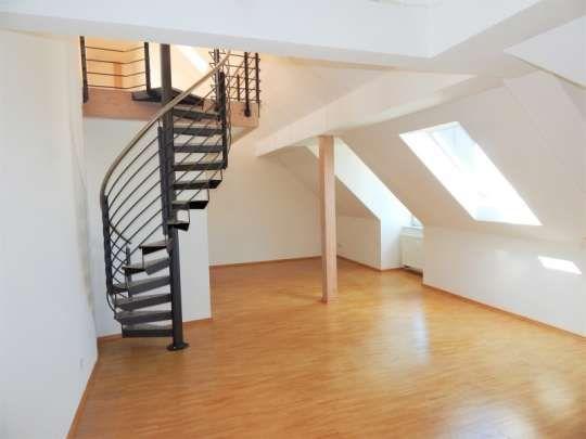 Wunderschone Dg Wohnung Mit Galerie Und Dachterrasse In Schwabing Etagenwohnung Wohnung Miete 3 Zimmer 126 7 Qm Unertlstr In 2020 New Homes Home Home Decor