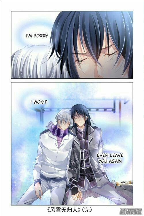 Pin By Sakura On Linh Khế Soul Contract Anime Guys Anime Fantasy